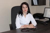 Табаксоева Жамиля А-Керимовна - заведующая, врач-кардиолог