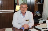 Ахметов Сергей Алимович - врач травматолог-ортопед первой квалификационной категории