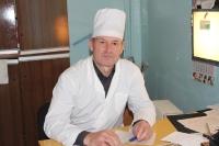 Кодзоков Латиф Патович - врач травматолог-ортопед высшей квалификационной категории