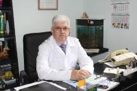 Шевлоков Аслан Петрович - заведующий, врач травматолог-ортопед высшей квалификационной категории