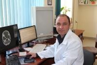 Мазлоев Хусен Хачимович – врач-рентгенолог