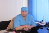 Дыгов Владимир Мусаевич врач-торакальный хирург высшей квалификационной категории