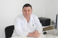 Бапинаев Марат Кемалович – врач сердечно-сосудистый хирург, врач высшей квалификационной категории