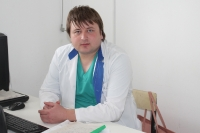 Готыжев Мурат Арсенович – врач-хирург