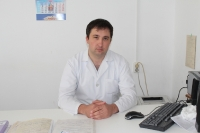 Куготов Ахмед Харабиевич – врач сердечно-сосудистый хирург