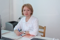 Гаунова Анжела Хажисмеловна – врач-офтальмолог высшей квалификационной категории, КМН