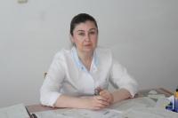 Джаппуева Светлана Шакмановна - врач – офтальмолог высшей квалификационной категории