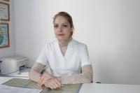 Ашибокова Амида Леонидовна – врач-офтальмолог I категории
