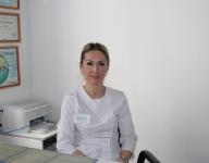 Гончарова Ирина Сергеевна – врач-офтальмолог высшей категории