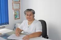 Тлупова Тамара Гумаровна – доцент, КМН, заведующая курсом офтальмологии КБГУ