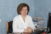 Мастафова Римма Борисовна – врач функциональной диагностики высшей квалификационной категории