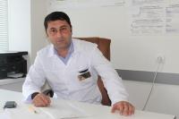 Шидугов Анзор Залимович - врач травматолог-ортопед второй квалификационной категории
