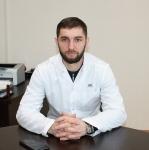 Кишев Мартин Асланович врач-нейрохирург