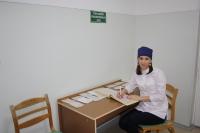 Бавукова Зарема Борисовна - операционная-медсестра