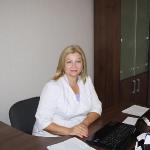 Сижажева Заира Мухамедовна –Заведующая, КМН