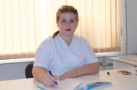 Секрекова Венера Аслановна – врач анестезиолог-реаниматолог