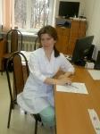 Мусаева Жанна Алиевна - врач анестезиолог-реаниматолог высшей квалификационной категории