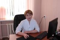 Токова Мактина Анатольевна – заведующая, врач анестезиолог-реаниматолог высшей квалификационной категории