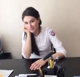 Мазокова Юлия Владимировна - врач-невролог