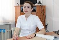 Локьяева Лейла Хусеевна  – врач невролог-реаниматолог