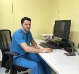 Апшев Азнаур Мухамедович  рентгенэндоваскулярный хирург