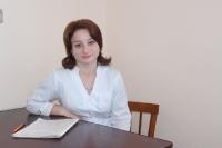 Батуева Нелла Руслановна – врач-кардиолог