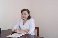 Кретова Елена Ивановна - врач-невролог высшей категории