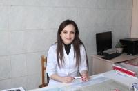 Тимижева Бэлла Сергеевна – врач-невролог