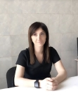 Дешева Рита Сафраиловна - врач-невролог