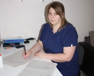 Орсаева Инна Тузировна врач-невролог
