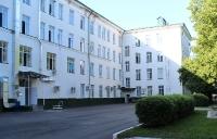 Здания больницы
